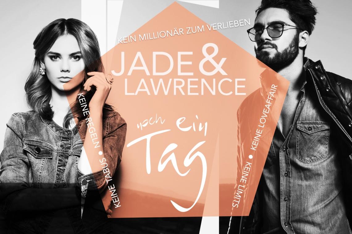 Jade & Law 1