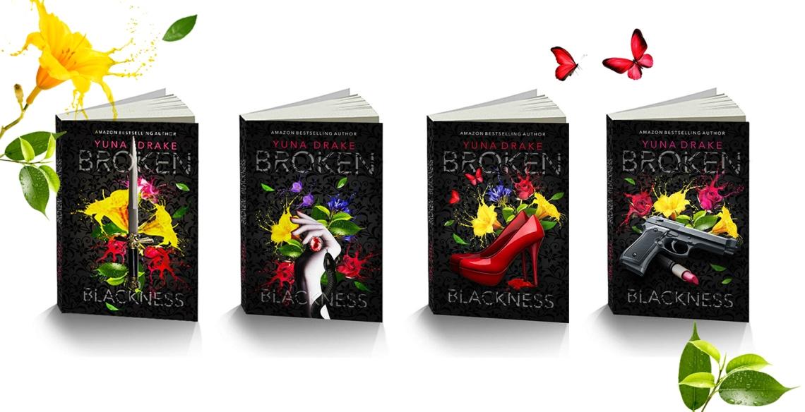 Broken Blackness
